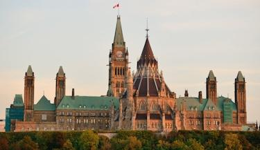 Canadá - Rota do Discovery