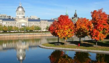Canadá Encantos do Leste