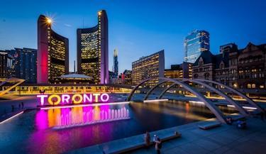 Toronto Luxo