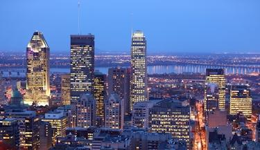 Montreal Luxo