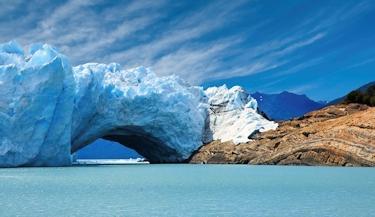 As Duas Patagônias - Argentina e Chilena