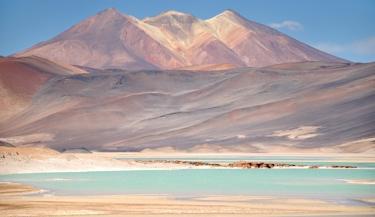 Riquezas do Atacama