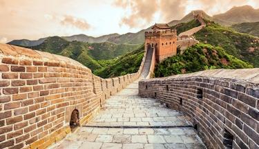 China e o mundo Avatar