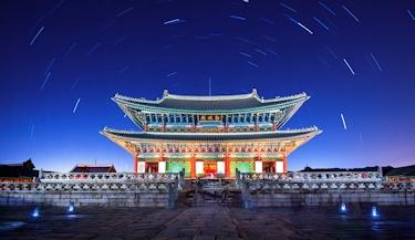 Coréia Essencial