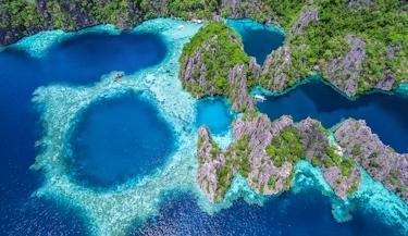 Magia das Filipinas