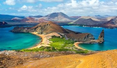 Galápagos Essencial