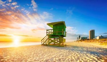 Miami Primeiras Impressões - Bloqueio Aéreo Abreu