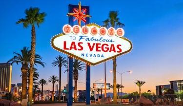 Las Vegas Iluminada - Temporada Inverno