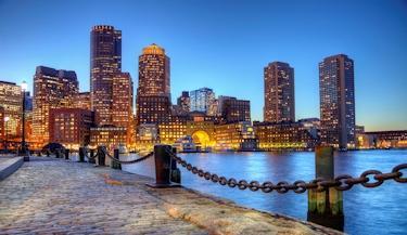 Boston Histórica - Temporada Verão