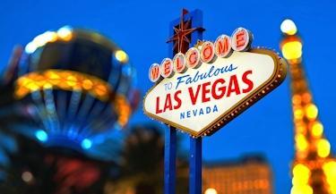 Las Vegas Iluminada - Temporada Verão