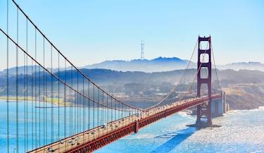 São Francisco e Napa Valley Luxo
