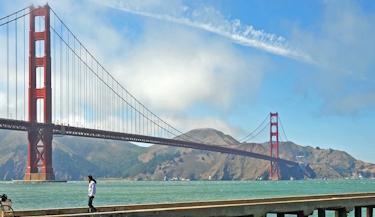 Los Angeles e São Francisco Fascinante