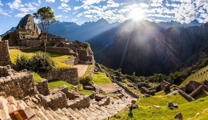 Peru Festa do Sol - Inti Raymi
