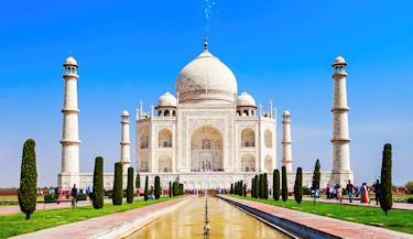 Índia Clássica