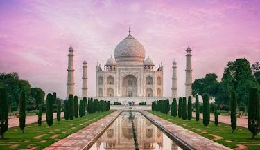 Mistérios da Índia e Nepal