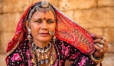 Aventura na Índia ao estilo Oberoi
