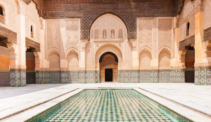 Marrocos Fascinante