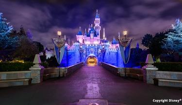 Ingressos Disneyland Califórnia