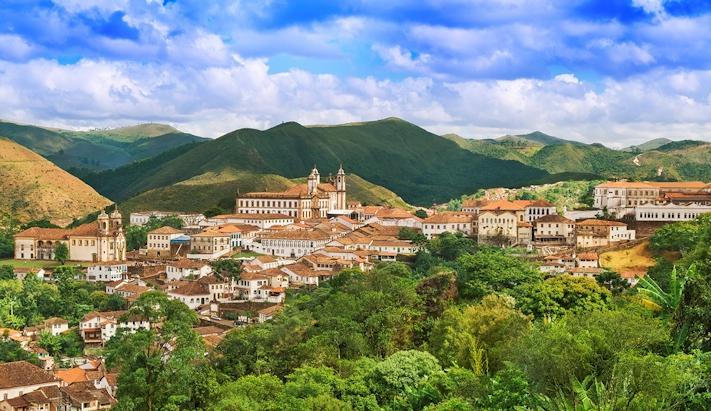 Cidades Históricas