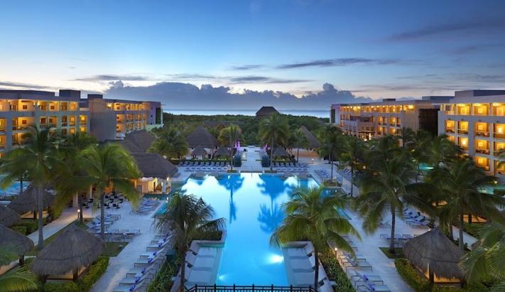 O Melhor do México com Paradisus