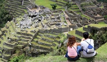 Descobrindo o Peru