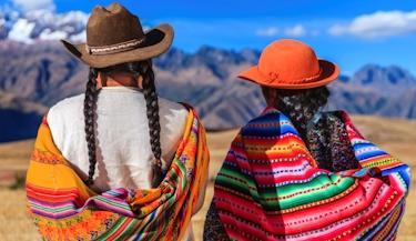 Promoção de Verão no Peru