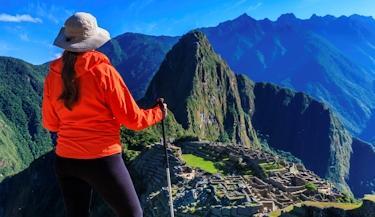 Sabores do Peru