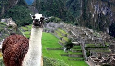 Cusco com a Luxury Collection
