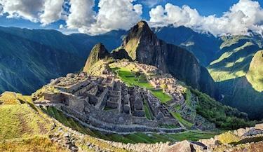 Peru com trens de luxo Belmond