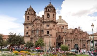 Peru ao seu alcance
