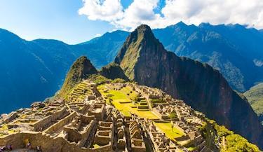 Glamping no Peru - Terra de Lendas e Natureza