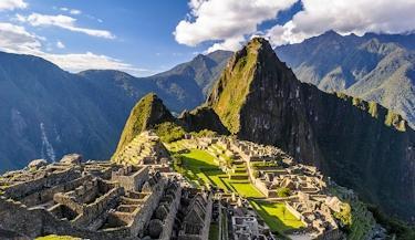 Peru Expresso