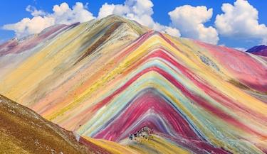Segredos do Peru