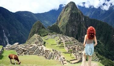 Terra dos Incas