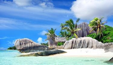 Ilhas Seychelles: Mahé