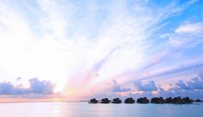 Promoção Maldivas - Six Senses Laamu 5*