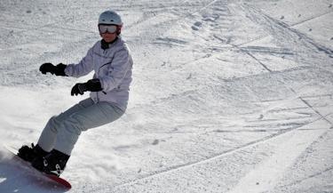 Ski em Portillo