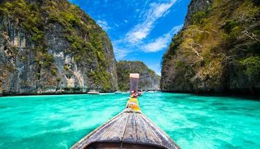 Tailândia Luxo