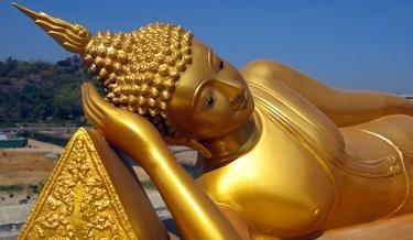 Essências da Tailândia