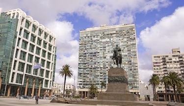 Uruguai Econômico