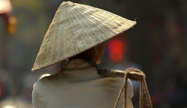 A descoberta do Vietnã
