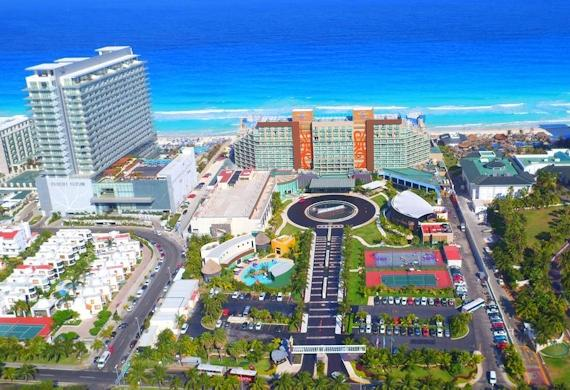 Hard Rock e Unico Hotels