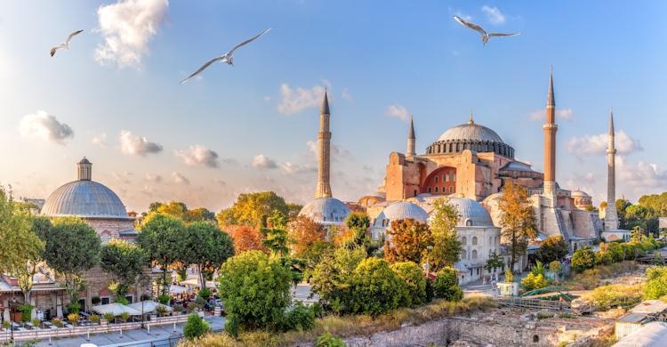 Tesouros da Turquia